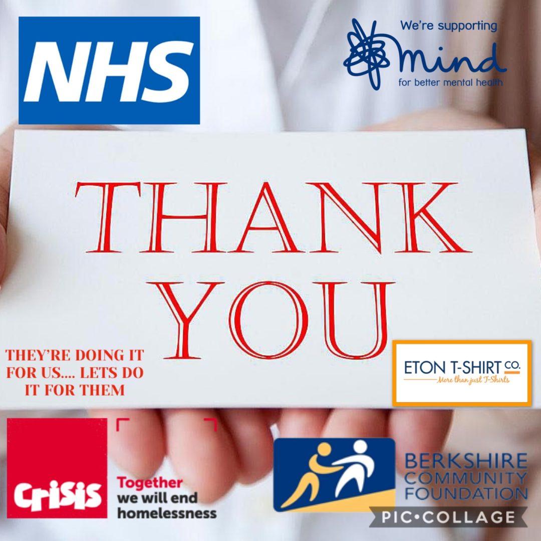 NHS & Charities